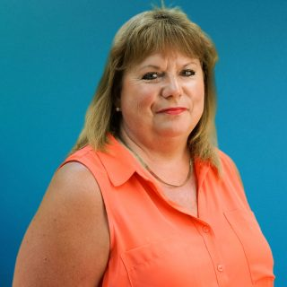 Diana Pfoh - Client Care Coordinator at Frontenac Hearing Clinic in Kingston Ontario Canada.