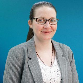 Rachael Goc - Hearing Instrument Specialist, Frontenac Hearing Clinic.