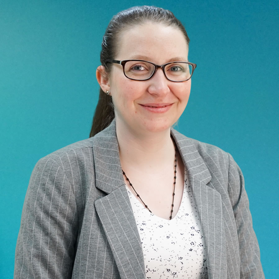 Rachael Goc - Hearing Instrument Specialist.
